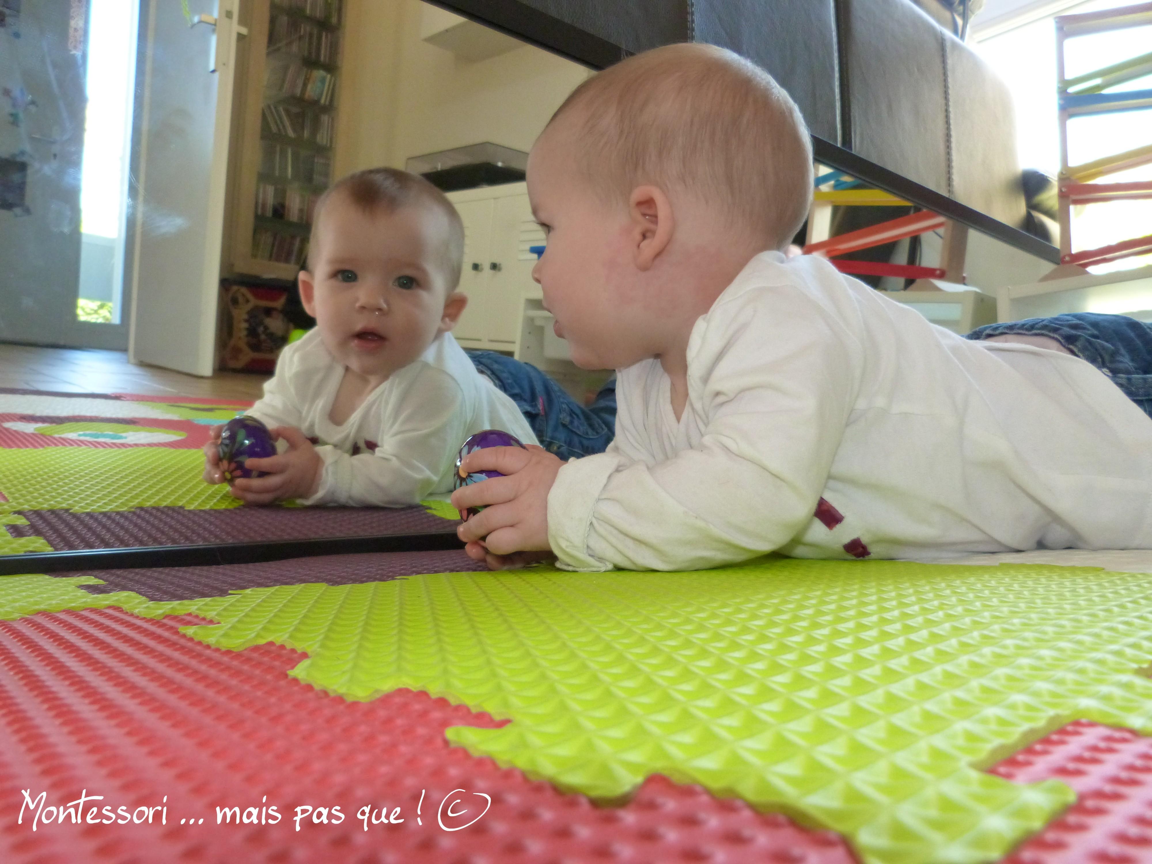 Miroir Chambre Bébé Montessori – Chaios.com