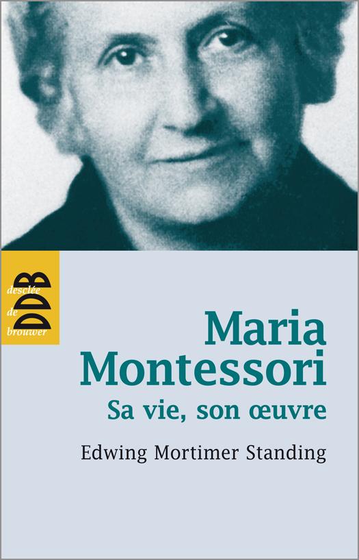 maria montessori biografie image montessori - Maria Montessori Lebenslauf