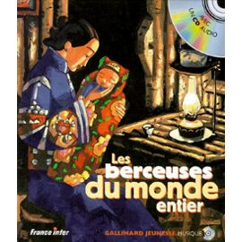 Collectif-Les-Berceuses-Du-Monde-Entier-Livre-894173141_ML
