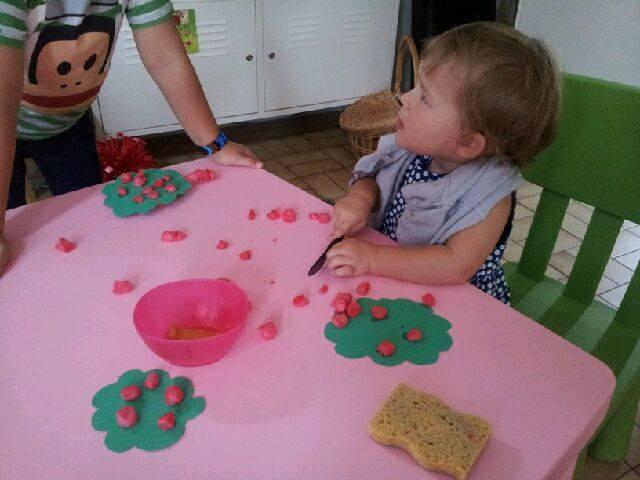 Favori Des idées de cadeaux « non Montessori mais presque » pour un  FM46
