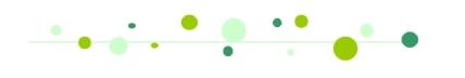 séparateur vert