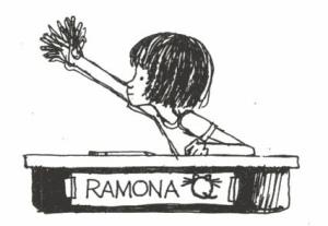 Ramona Q