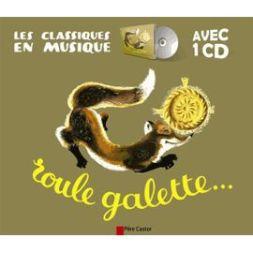 Caputo-Natha-Roule-Galette-1cd-Audio-Livre-941524367_ML