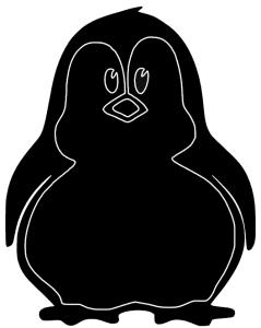 pingouin-noir