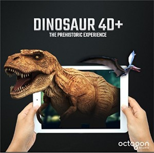 dinosaur-4d
